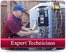Heating Experts in Virginia