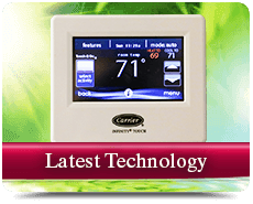 Thermostats Virginia