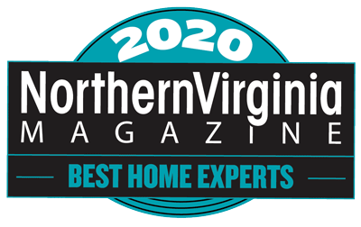 2020 NorthernVirginia Magazine Award for Best Home Experts