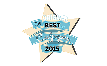 2015 Best of Original Culpeper